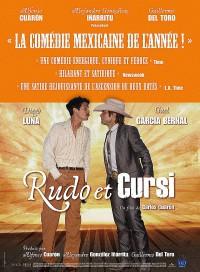 Poster Rudo et Cursi 323267