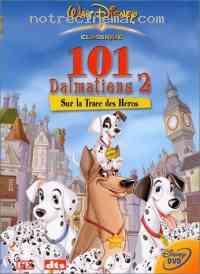 Poster 101 dalmatians II : patch's london adventure 38226