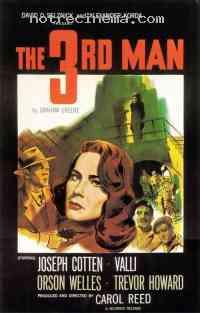 Poster Le Troisième homme 38787