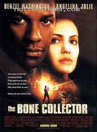 Poster Bone Collector 38999