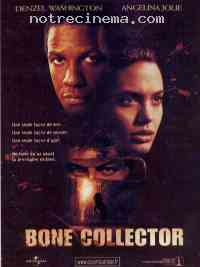 affiche  Bone Collector 39000