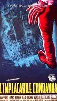 Poster La Nuit du loup-garou 39054