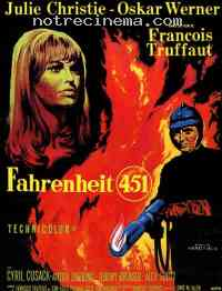 affiche  Fahrenheit 451 39228