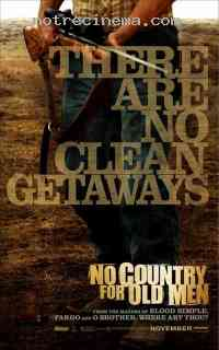 Poster No Country for Old Men 41039