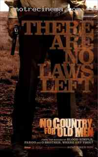 affiche  No Country for Old Men 41040