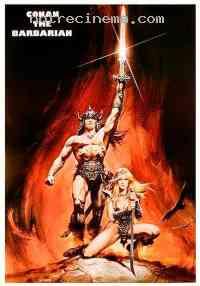 Poster Conan le Barbare 41579