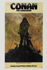 affiche  Conan le Barbare 41583