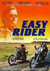affiche  Easy Rider 41982