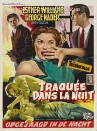 Poster L'Enqu�te de l'inspecteur Graham 42246