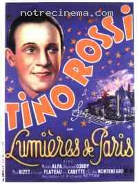 Poster Lumières de Paris 42525
