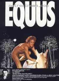 Poster Equus 42901