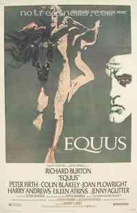 affiche  Equus 42902