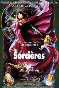 Poster Les Sorcières 43216