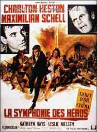 Poster La Symphonie des h�ros 44159