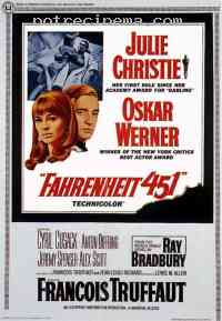 Poster Fahrenheit 451 44524