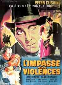 Poster L'Impasse aux violences 44735