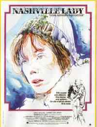 Poster Nashville Lady 45734