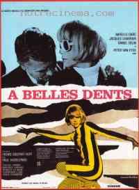 Poster À belles dents 46209