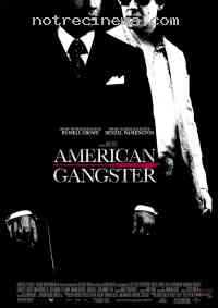 Poster American Gangster 46555