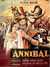 Poster Hannibal 48577