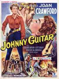 Poster Johnny Guitare 49038