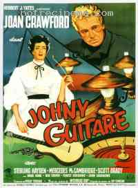 poster  Johnny Guitar 49039