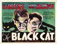 Poster Le Chat noir 49277