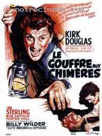 Poster Le Gouffre aux chim�res 49442