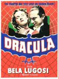 Poster Dracula 49998