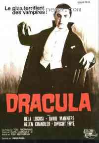 Poster Dracula 49999