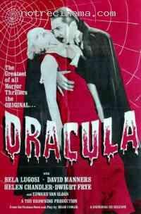 Poster Dracula 50001