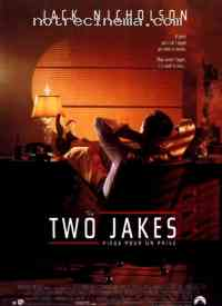 Poster The Two Jakes 50744