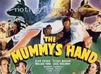 Poster La Main de la momie 51175