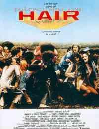 Poster Hair 51361