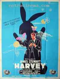 Poster Harvey 51804