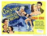 Poster La Comtesse de Monte-Cristo 53049
