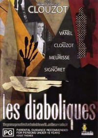 Poster Les Diaboliques 53068