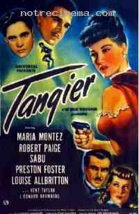 Poster Tanger 53199