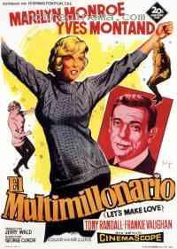 Poster Le Milliardaire 53462