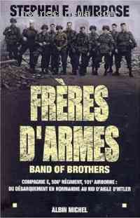 poster  Band of Brothers 53899