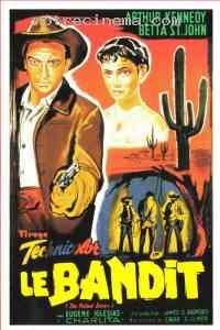 Poster Le Bandit 54654