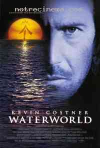 affiche  Waterworld 55560