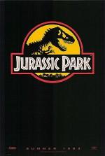 affiche  Jurassic Park 55861