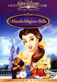 Poster La Belle et la bête 3 : Le monde Magique 56555