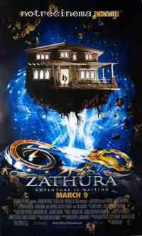 poster Zathura 56701