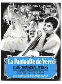 Poster La Pantoufle de verre 63433