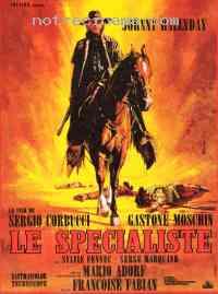 Poster Gli specialisti 63467