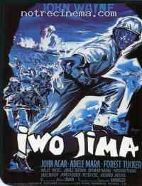affiche  Iwo Jima 63789