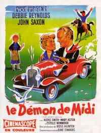 Poster Le D�mon de midi 65704