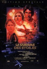 affiche  La Guerre des Étoiles 66818